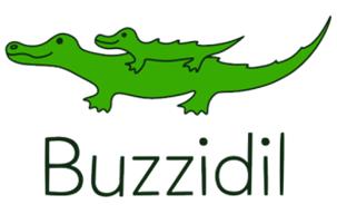Partner Logo - Buzzidil