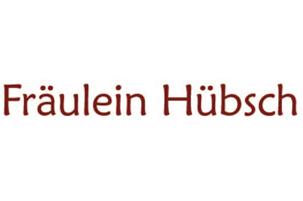 Partner Logo - Fräulein Hübsch