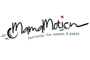 Partner Logo - MamaMotion